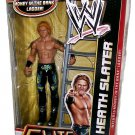 Mattel WWE Wrestling Elite Collection Series 16 HEATH SLATER Action Figure with Ladder New