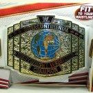 WWE Mattel Intercontinental Heavyweight Wrestling Champion Championship Belt Become the Champion