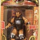 WWE Jakks Pacific Wrestling Classic Deluxe Superstars Series 3 SCOTT HALL Action Figure NEW