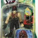 WWF WWE Signature Jams Series 3 KANE Tron Ready Real Scan Action Figure with Boombox NEW