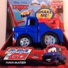 Fisher Price Shake 'n Go! Disney Pixar's Cars 2 The Movie: Ivan Mater NEW