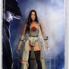 "Neca Jonah Hex: Series 1 Megan Fox as Lilah 7"" Action Figure New"