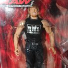 WWE TNA Jakks Pacific Draft #2 RAW NWO Kevin Nash Action Figure Special Limited Edition of 8,750 New