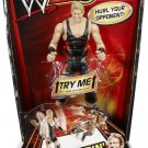 Mattel WWE Wrestling Flexforce Fist Poundin' Jack Swagger Action Figure [ Hurl your Opponent ] New