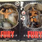 WWE Jakks Unmatched Fury Series 2 DX Shawn Michaels & Triple H Action Figure 2 pack