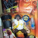 WWF WWE Jakks Pacific Maximum Sweat Series 3 Mick Foley Mankind Action Figure NEW