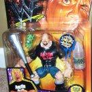 WWF WWE Jakks Pacific Maximum Sweat Series 3 Stone Cold Steve Austin Action Figure NEW