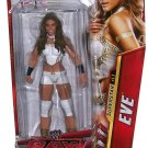 WWE Mattel Wrestling Basic Series 25 RAW Super Show Superstar # 11 Eve Torres Action Figure New