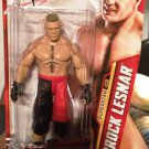 WWE Mattel Basic Series 25 Superstar # 08 Brock Lesnar (First Time in the Line) Action Figure New