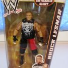Mattel WWE Wrestling Elite Collection Series 19 Brock Lesnar Action Figure includes Entrance Shirt