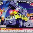 Mattel Wheels Matchbox Rescue Vehicles Magna Wheels City Saver Mission 51 Toys R Us Exclusive