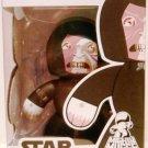 Hasbro Star Wars Mighty Muggs Vinyl Emperor Palpatine Action Figure NEW