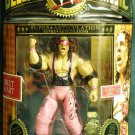 "WWE Jakks Pacific Wrestling Classic Deluxe Series 2 Bret "" The Hitman"" Hart Action Figure New"