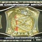 WWE Jakks Pacific Spinner Belt with John Cena & Edge Action Figures Exclusive 2 Pack NEW