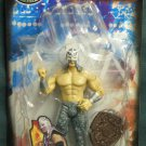WWE Jakks Pacific Ruthless Aggression Series 8 ULTIMO DRAGON Action Figure with Accessory New