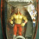 WWE Jakks Pacific Ruthless Aggression Series 10 ULTIMO DRAGON Action Figure with Locker New