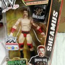 Mattel WWE Best of Pay per View Elite Collection Money in the Bank Sheamus Action Figure New