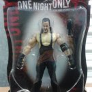 WWE Jacks Pacific Wrestling Pay-Per-View PPV 19 One Night Only Undertaker Action Figure New