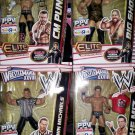 Mattel WWE Best of Pay per View Elite Collection Wrestlemania XXVIII Compete Action Figure Set New