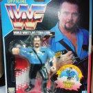 Hasbro WWF Hasbro WWE Official Big BossMan Action Figure with real Wrestling action Jailhouse Jam