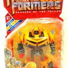 Hasbro Transformers Movie Revenge Of The Fallen Pulse Blast Bumblebee Action Figure New