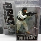 """McFarlane Toys Military Series 4 Army Ranger Arctic Operations 6"""" Action Figure (Caucasian) New"""