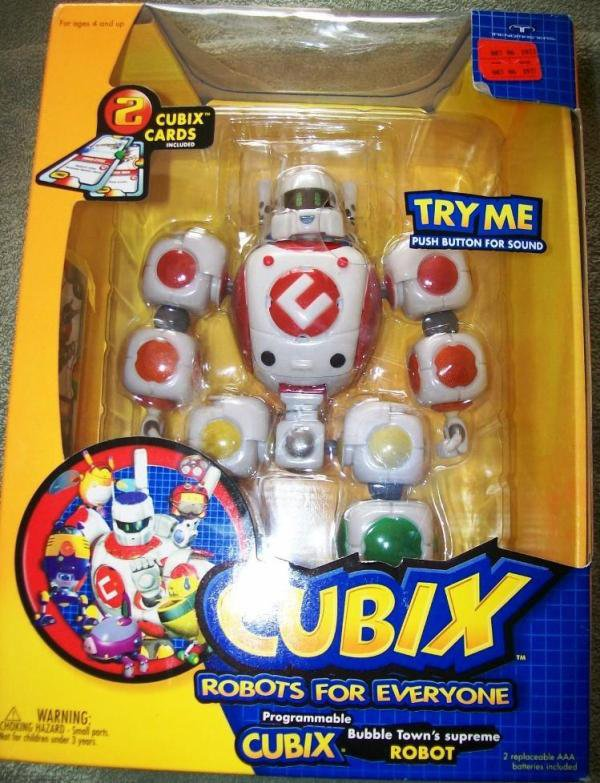 Cubix Robots For Everyone Toys : Cubix robots for everyone toys sex love porn