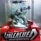 Hasbro 2007 Transformers Movie Unleashed Turnarounds Megatron Figure New