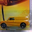 Mattel 2008 Matchbox Ready for Action Heritage Classics #7 '65 Austin Mini Van 1:64 Die Cast Car
