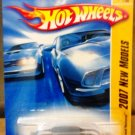 Mattel Hot Wheels 2007 New Models - 10/36 Gray Buick Grand National Vehicle Die Cast 1:64 Car New