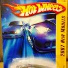 Mattel Hot Wheels 2007 New Models - 08/36 Rogue Hog Vehicle Die Cast 1:64 Scale Car New