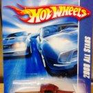 Mattel Hot Wheels 2008 All Stars - #42 Primer Brown La Troca Vehicle Die Cast 1:64 Scale Car New