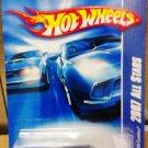 Mattel Hot Wheels 2007 All Stars - #151/180 Blue Custom '59 Cadillac Die Cast 1:64 Scale Car New