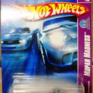 Mattel 2006 Hot Wheels Mopar Madness 3/5 Red Dodge Tomahawk Die Cast 1:64 Scale Car New