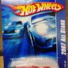 Mattel Hot Wheels 2007 All Stars - #139/180 Red Ferrari 333 SP Vehicle Die Cast 1:64 Scale Car New