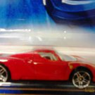 Mattel Hot Wheels 2007 Treasure Hunt 9/12 Red Enzo Ferrari Vehicle Die Cast 1:64 Scale Car New