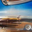 Hot Wheels 2009 Super Treasure Hunt 9/12 '49 Merc Convertible Die Cast 1:64 Scale New