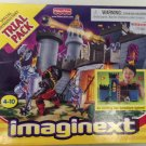 Fisher Price Imaginext Special Introductory Trial Pack New