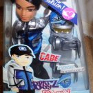 MGA Entertainment Bratz Boyz Play Sportz Snowboarding Cade Doll NEW