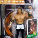 WWE Jakks Pacific Ruthless Aggression Ring Rage Series 22.5 Shawn Michaels Action Figure NEW
