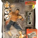 WWE Jakks Pacific Deluxe Aggression Best of 2006 Action Figure with Blasting Boom Box