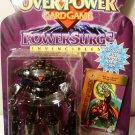 Marvel Overpower Powersurge Invincibles Kay Bee Exclusive Toy Biz Night Armor Iron Man Action Figure