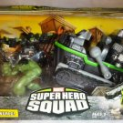 Marvel Super Hero Squad Toys r Us Exclusive Hulk The Brawl that Shook the World New