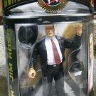 WWE Jakks Pacific Wrestling Classic Superstars Series 18 JIM ROSS Action Figure NEW