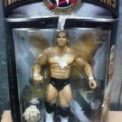 USED-Like New WWE Jakks Classic Superstars Series 15 Lex Luger Action Figure with Championship Belt