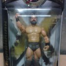 USED-Like New WWE Jakks Classic Superstars Series 27 THE BARBARIAN Action Figure [Singles Attire]