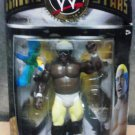 "USED-Like WWE Jakks Classic Superstars Series 6 Koko B Ware ""THE BIRDMAN"" Action Figure with Bird"