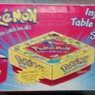 Kidz Kraze International Pokemon Furniture - Inflatable Table & Chair Set New