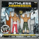 WWE Jakks Ruthless Aggression Series 8 Shawn Michaels vs John Cena Action Figure 2-Pack New