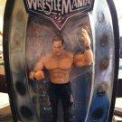 WWE Jakks Pacific Road to Wrestlemania XXII 22 Series 1 Exclusive Chris Benoit Action Figure New